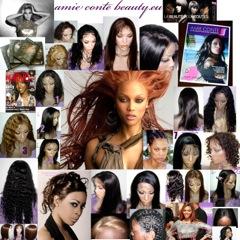 Catalogue perruques