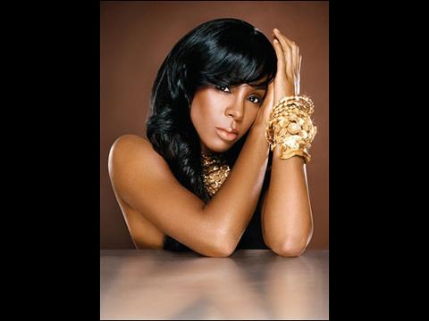 La belle Kelly Rowland