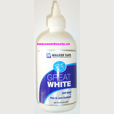 Colle pour perruque Great White 100ml