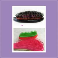 Brosse à cheveux pour perruques