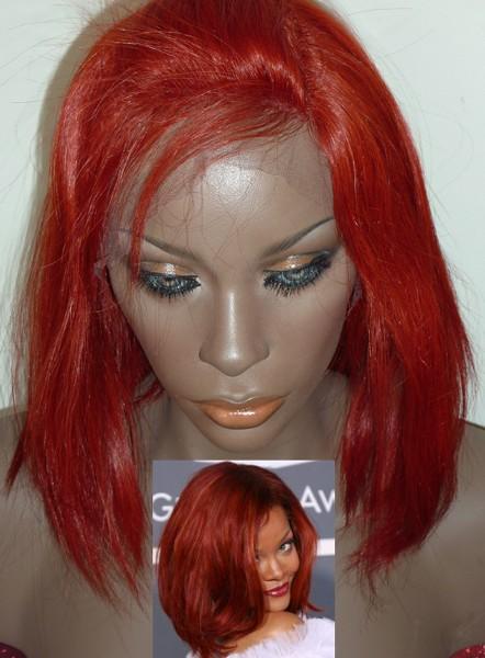 Perruque Rihanna